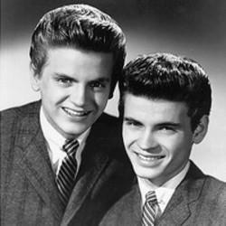 Escucha la canción de The Everly Brothers All i have to do is dream gratis de lista de reproducción de Musica para bebes en línea.