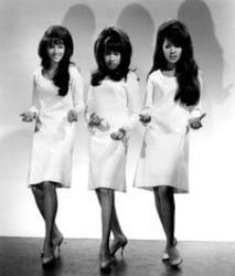 The Ronettes You Came, You Saw, You Conquered