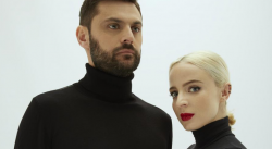 Madame Monsieur - Mercy lyrics.