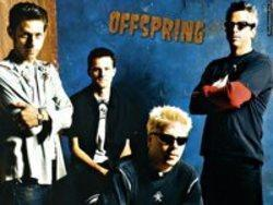 Además de la música de Taylor Swift, te recomendamos que escuches canciones de The Offspring gratis.