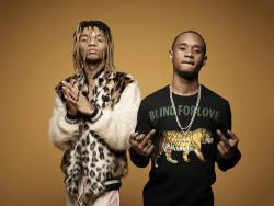 Rae Sremmurd - Powerglide (feat. Juicy J) lyrics.