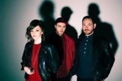 CHVRCHES The Mother We Share (Blood Diamonds Remix) escuchar en línea.