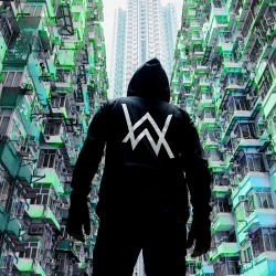 Alan Walker Faded (DFM mix)