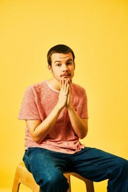 Rex Orange Country
