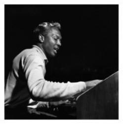 Brother Jack Mcduff Wade in the water