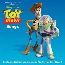 OST Toy Story