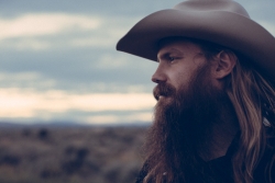 Chris Stapleton Broken Halos letra de canción.