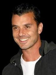 Gavin Rossdale This is happiness