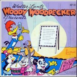OST Woody Woodpecker The Woody Woodpecker Song