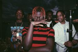 Lil Yachty NBAYoungBoat (feat. NBA YoungBoy) letra de canción.