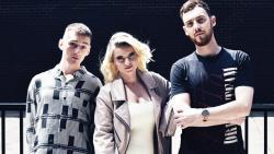 Clean Bandit  Rockabye (Denis First Remix) (Feat. Sean Paul & Anne-Marie)