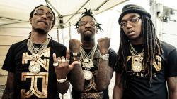 Migos Walk It Talk It (feat. Drake) letra de canción.